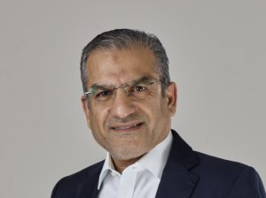 Adel Al Daylami - Chief Global Business Officer 2020