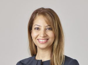 Noora Sulaibeekh - General Counsel
