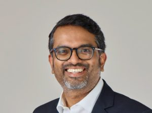 Saurabh Gupta - Chief Technology and Information Officer