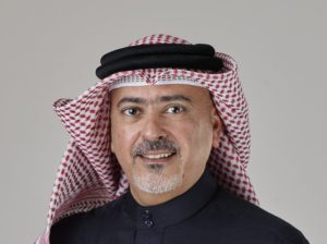 Shaikh Bader GM Corp Comms and CSR