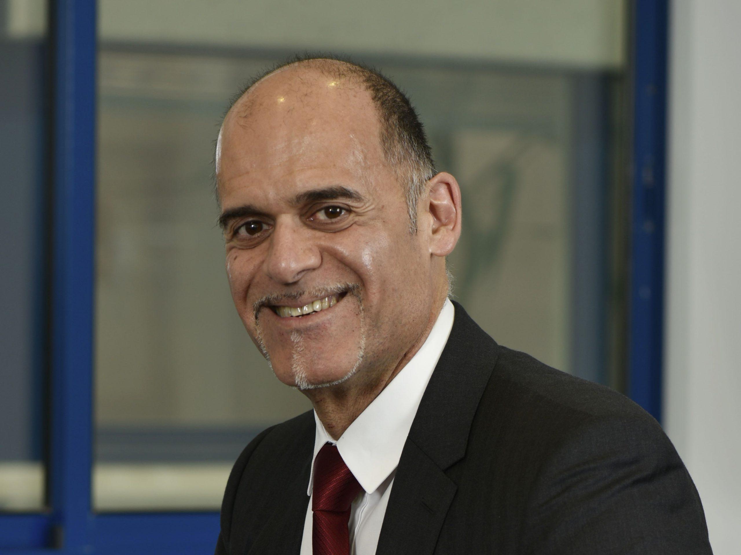 Dr. Ghassan Ali Murad