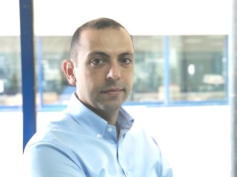 Hosni Mahjoub