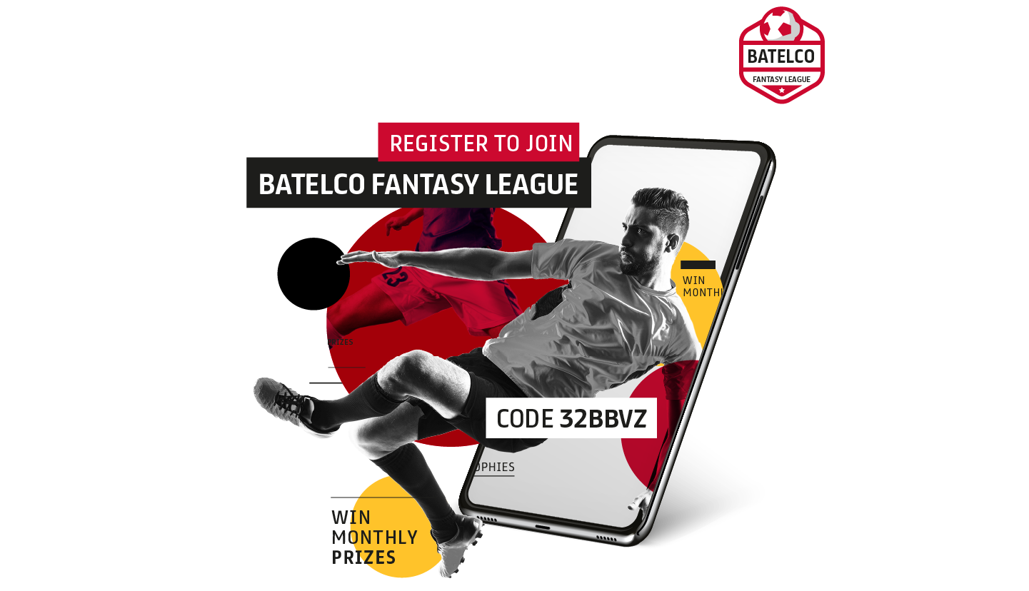 Batelco Fantasy Football League