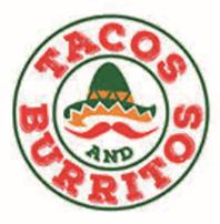 Tacos and burritos