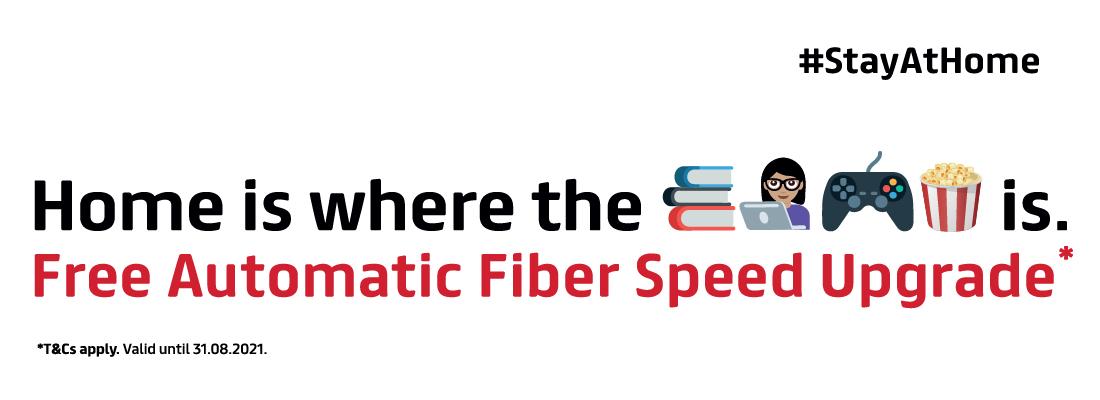 Bahrain Home Internet Packages / Unlimited plans