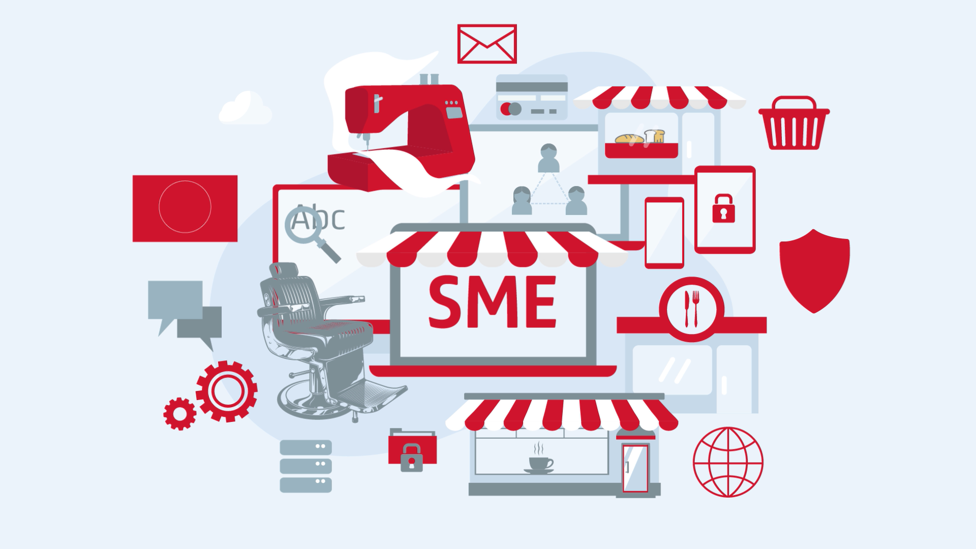 SME generic