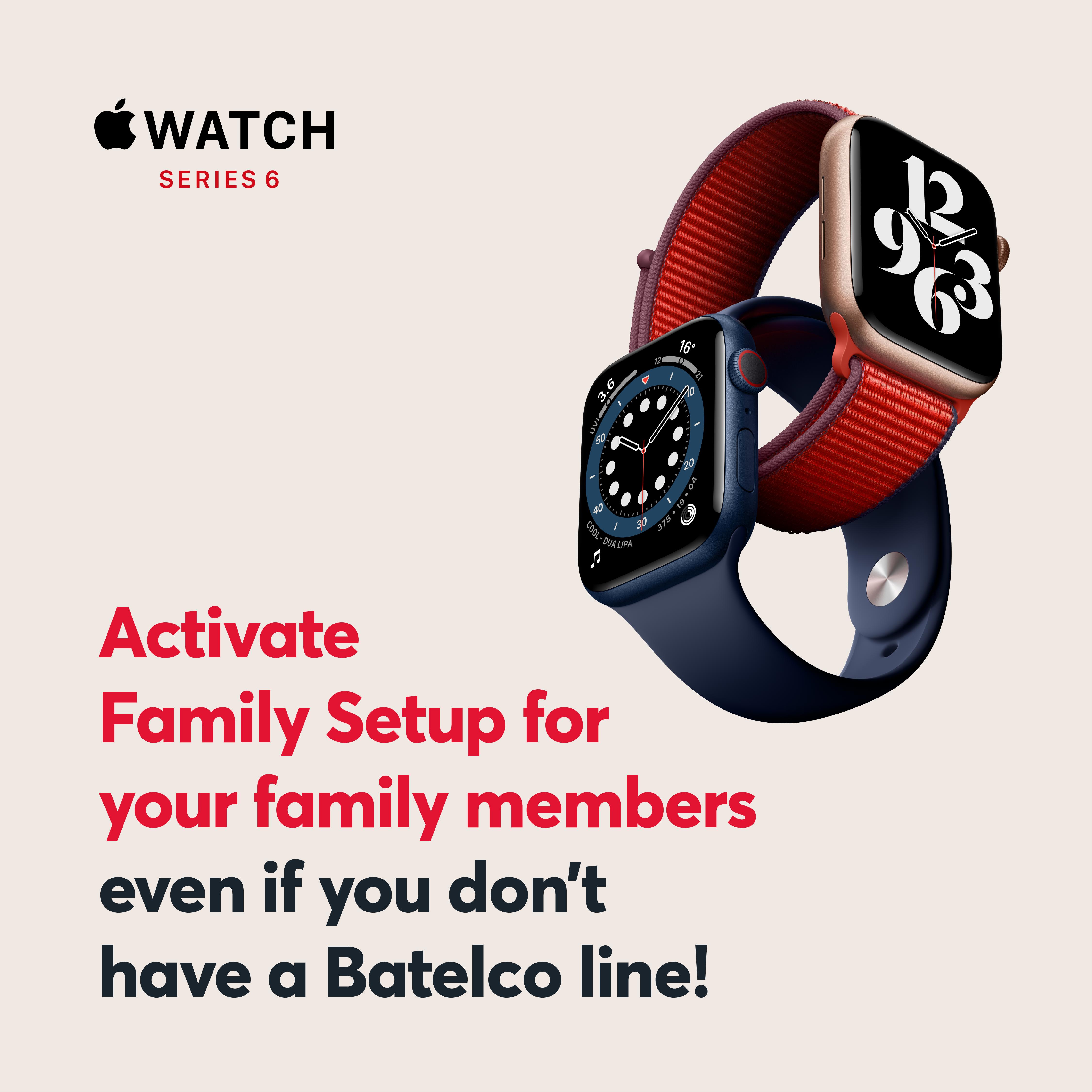 apple watch cross carrier