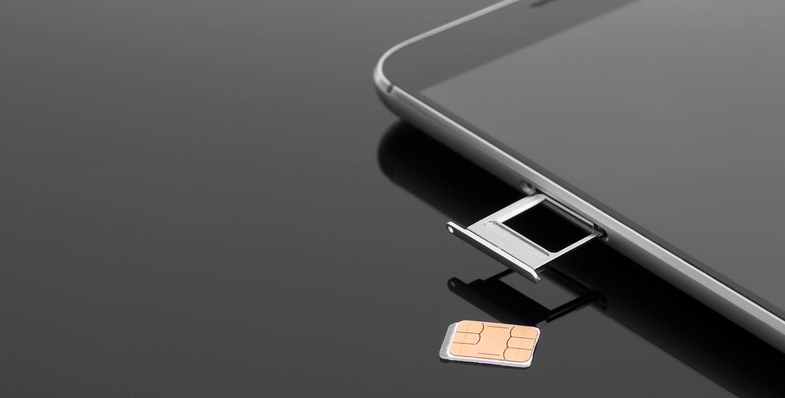 The traditional SIM is removable and can be replaceable at any time.